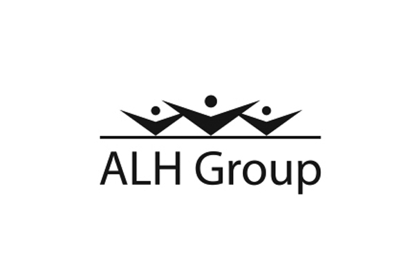 ALH group logo